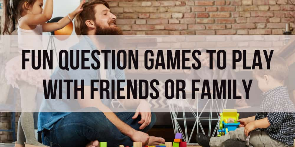 question games to play